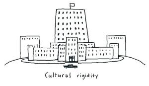 cultural rigidity